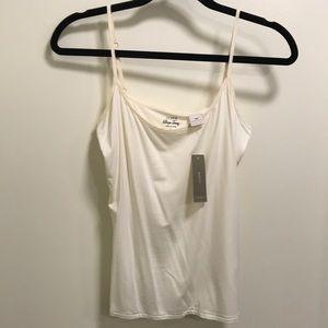 JCrew Whisper Jersey Camisole